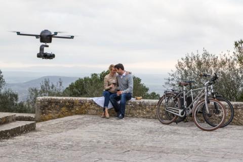 Filmproduktion Mallorca