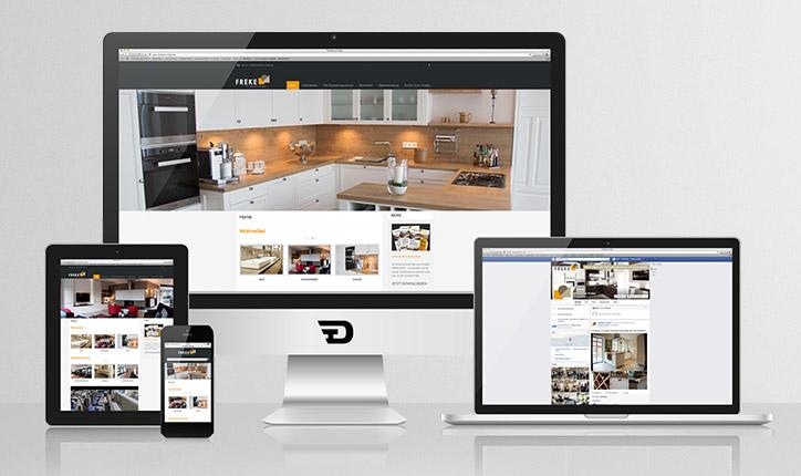 Freke1 Web Dernjac GmbH